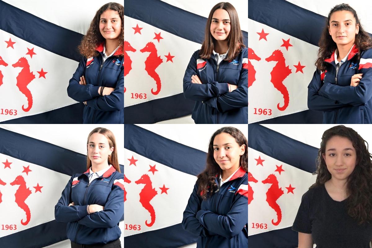 Sutopu U19 Kadın Takım