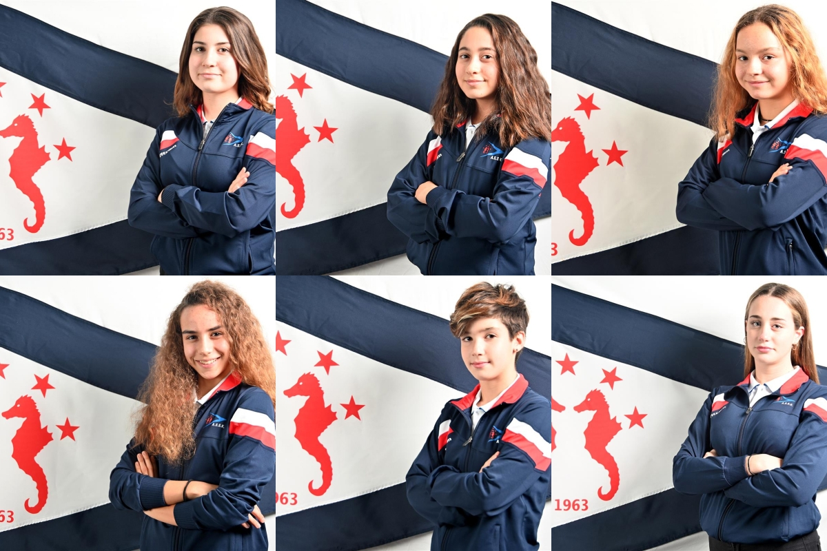 Sutopu U15 Kadın Takım