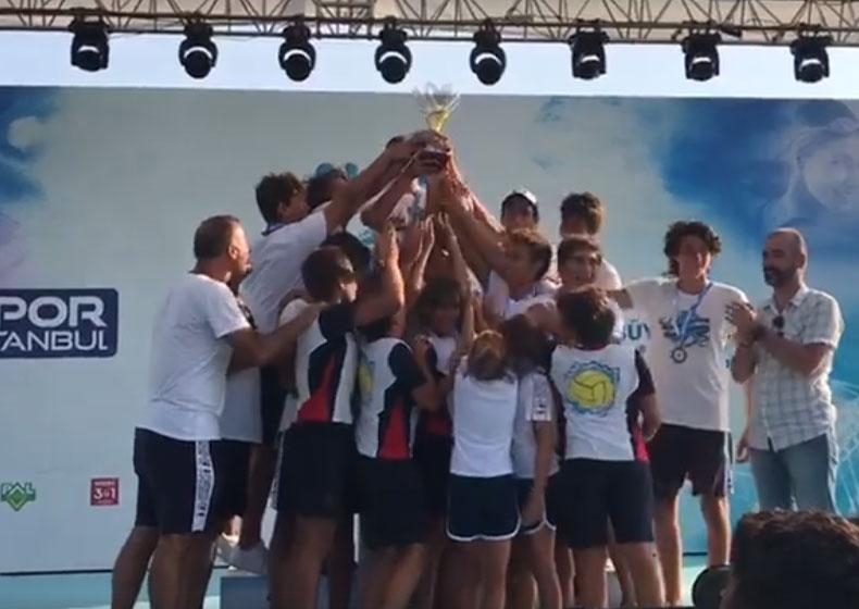 İstanbul Su Sporları Festivali