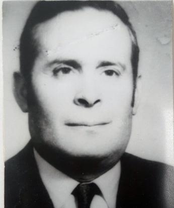 Albert ALBOHAYRE