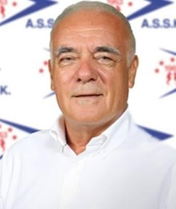 Mehmet Enver ALTIN